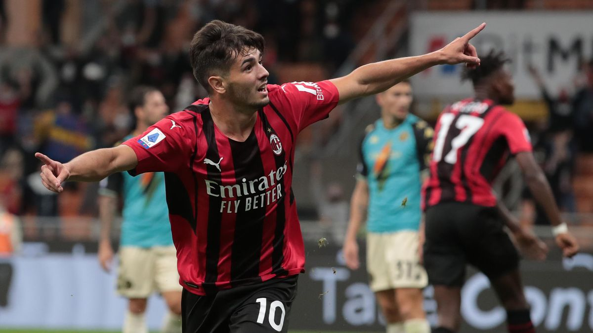 An 88th minute winner from theo hernandez claimed the 3 points for milan   serie athis is the official channel for the serie a,. Brahim Diaz and Theo Hernandez goals lift AC Milan to win ...