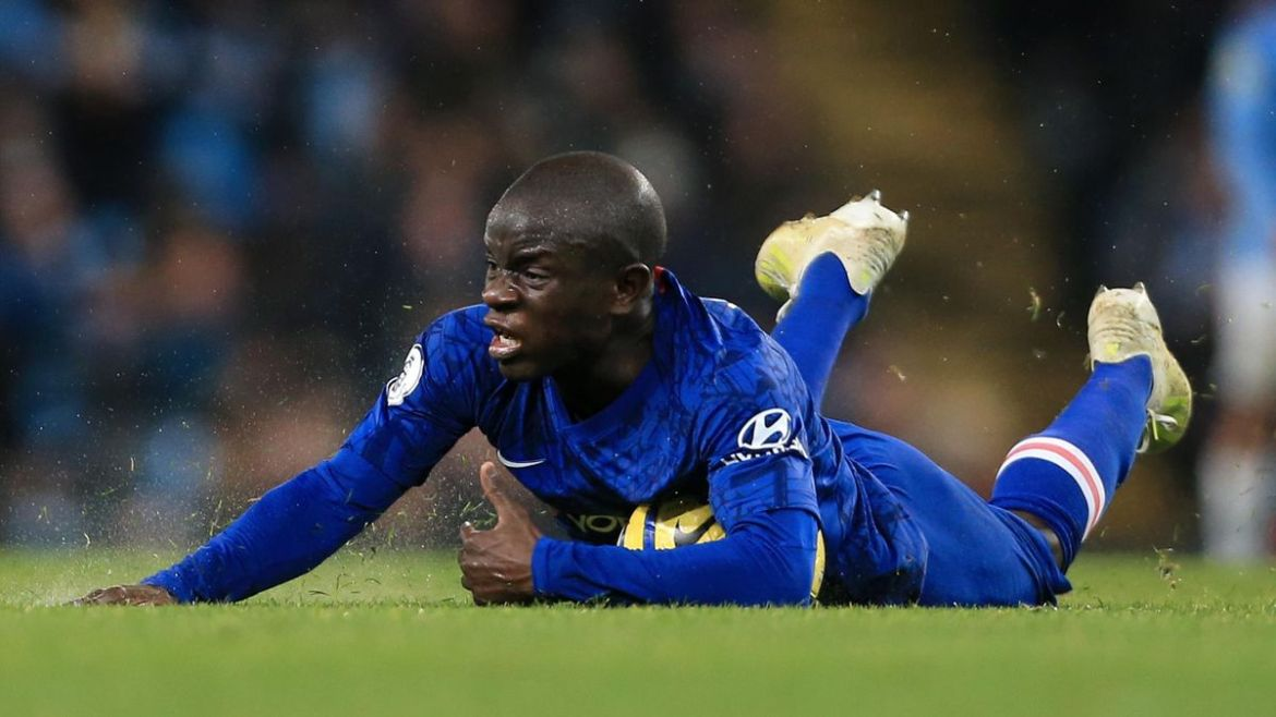 Football news - Better without N'Golo Kante? Chelsea journey could be nearing end for former star - Eurosport