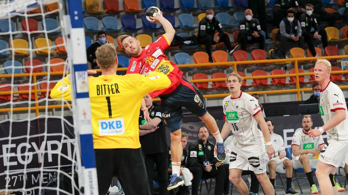 handball wm deutschland unterliegt