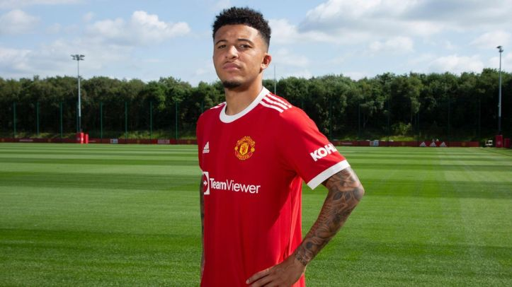 After United finally opened up the cheque book, Jadon Sancho needs to hit the ground running | Premier League Matchday 1