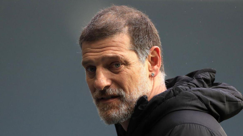 Premier League: Slaven Bilic sacked by West Bromwich Albion, set to be replaced by Sam Allardyce - Eurosport