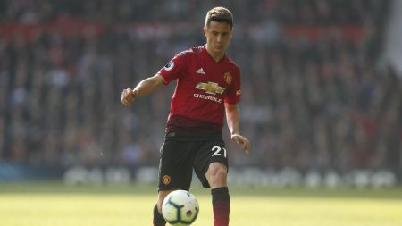 Football News - Ander Herrera Could Swap Man Utd For PSG According To Media  Reports. - Eurosport