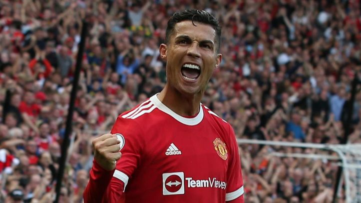 It still doesn't feel real to see Ronaldo back in red | Premier League Review: Matchday 4