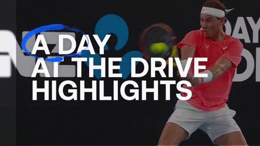 A Day at the Drive : Rezumatul zilei de la Adelaide ...