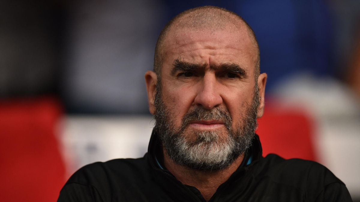 View the player profile of manchester united forward eric cantona, including statistics and photos, on the official website of the premier league. Football News Eric Cantona Has Expressed Interest In Manchester United Interim Role Report Says Eurosport