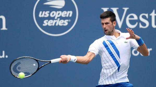 Djokovic survives scare against Bautista Agut to keep up unbeaten year -  Eurosport