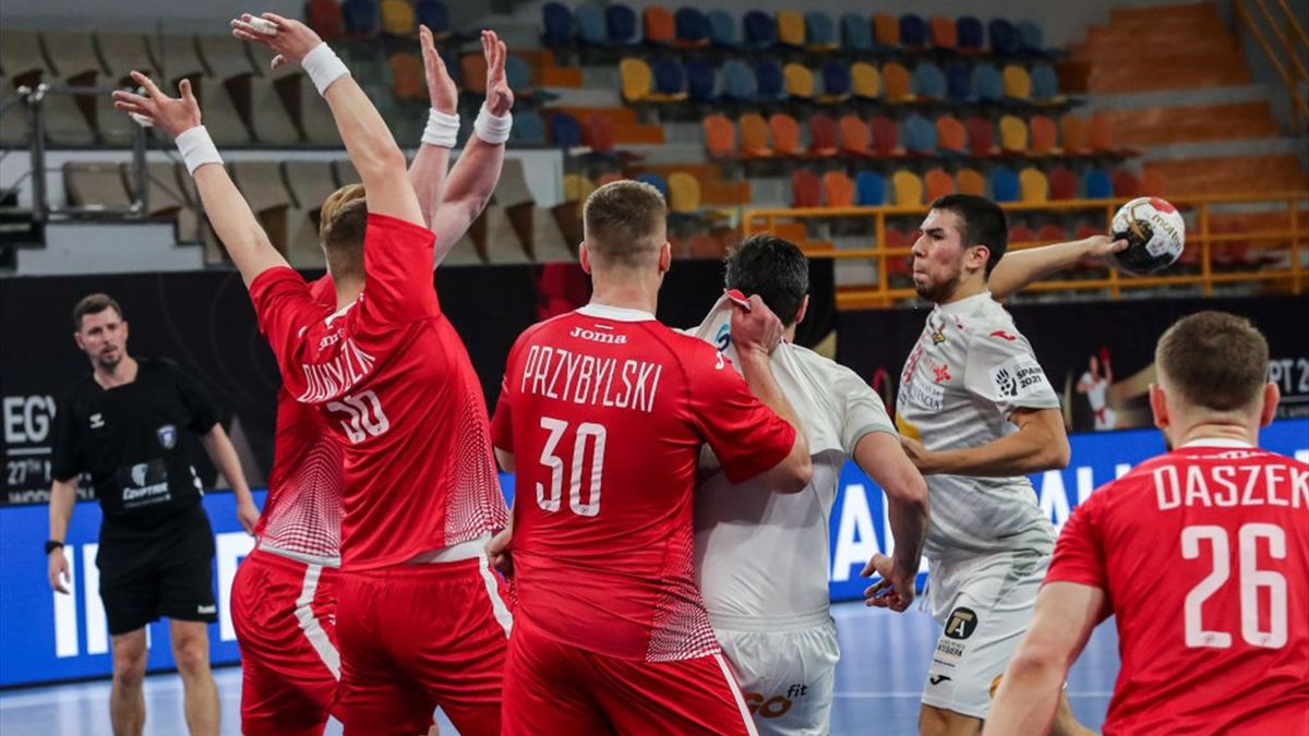 handball wm spanien polen und