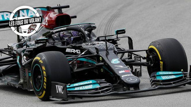 """""""L'an passé, Hamilton se plaignait parce qu'il s'ennuyait. Tout le contraire de cette saison"""""""