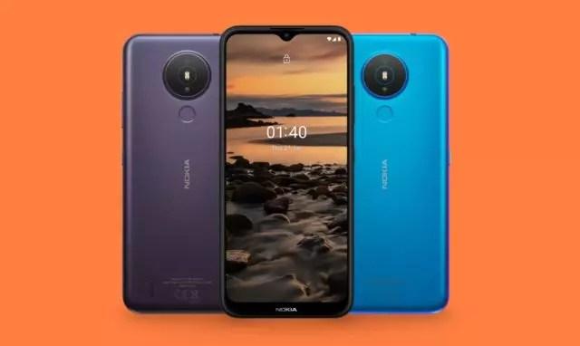Nokia 1.4 özellikleri