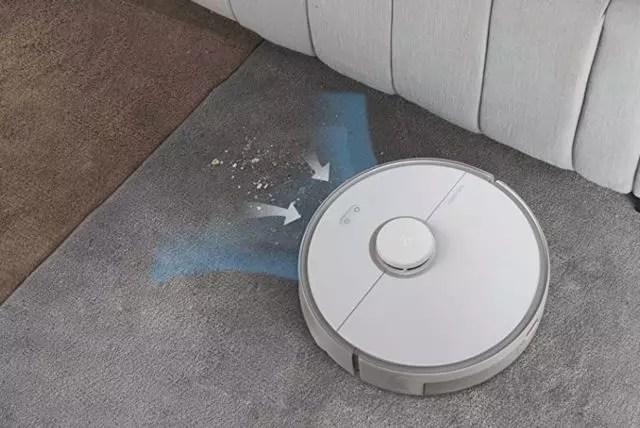 Roborock Vacuum Cleaner S5 Max-3