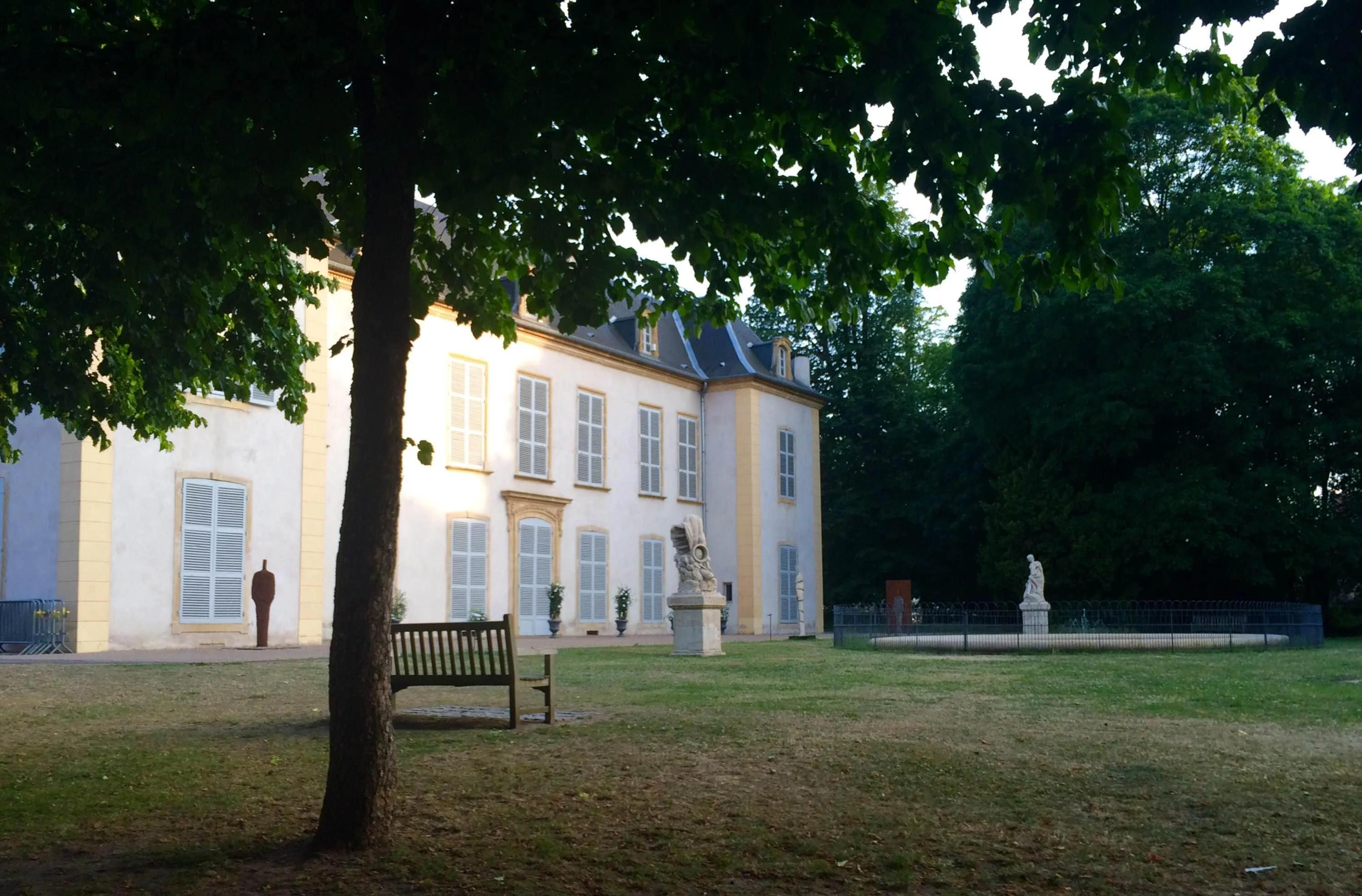 wonderful french chateau review of chateau de courcelles - 980×645