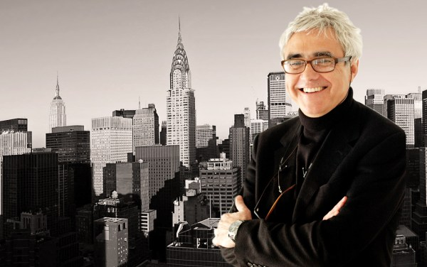 Hear How Rafael Viñoly and Other Top Architects and ...