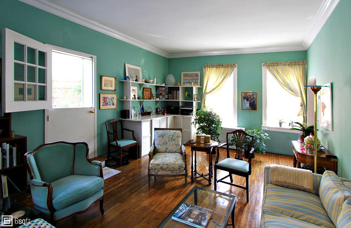 Best Kitchen Gallery: My 1 000sqft Tour An Interior Designer's Classic Greenwich Village of Design My Home  on rachelxblog.com