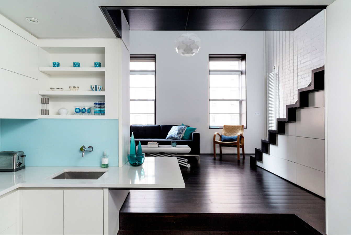 Kitchen Unit Design