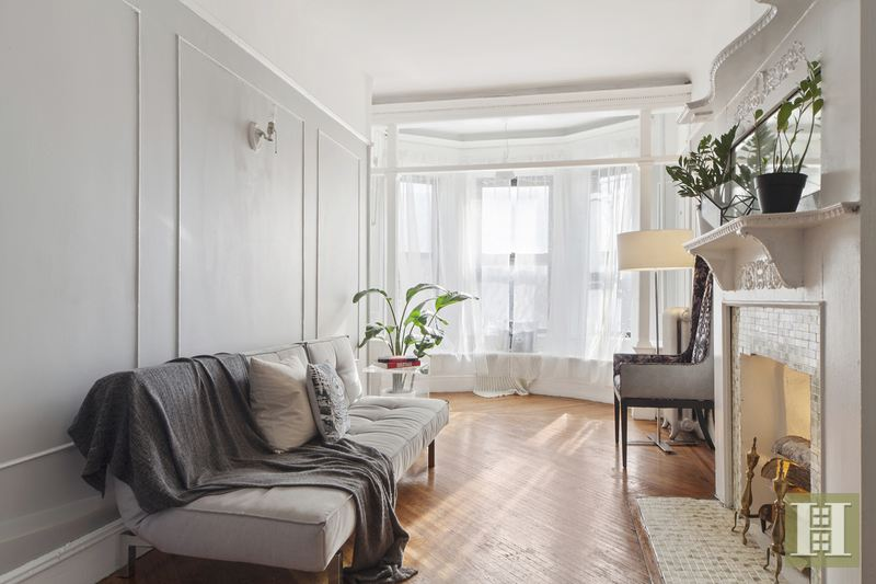 2M Historic Bed Stuy Brownstone Comes With an Ethereal Interior   6sqft  2M Historic Bed Stuy Brownstone Comes With an Ethereal Interior
