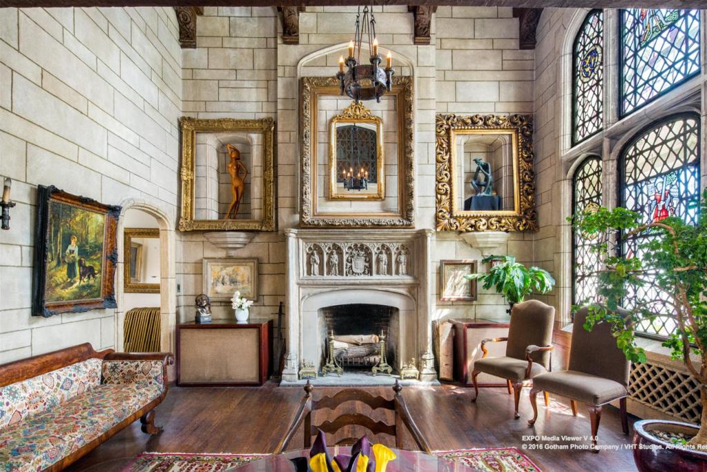 New York Apartment Style Interior Decoration