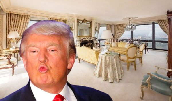 Don't miss your $23M chance to be Donald Trump's ...