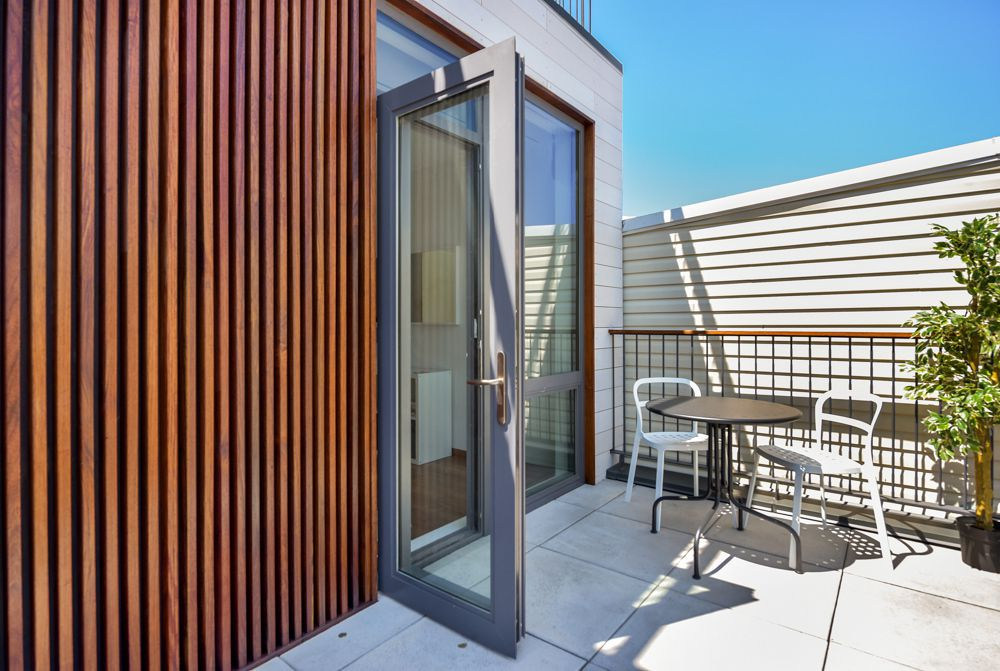 $3M SHoP Architects-designed Red Hook Townhouse Is Clad In