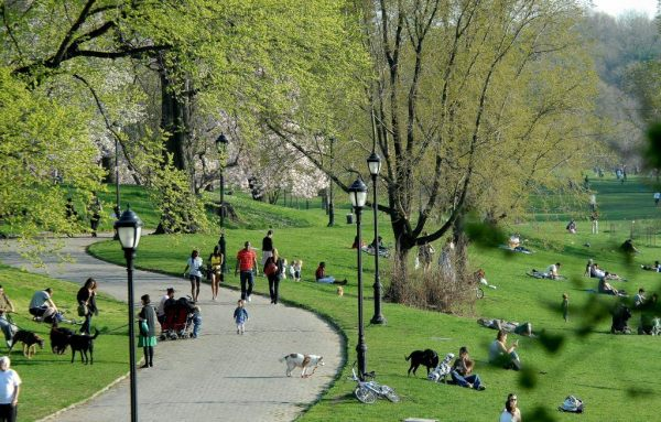 10 things you never knew about Prospect Park | 6sqft