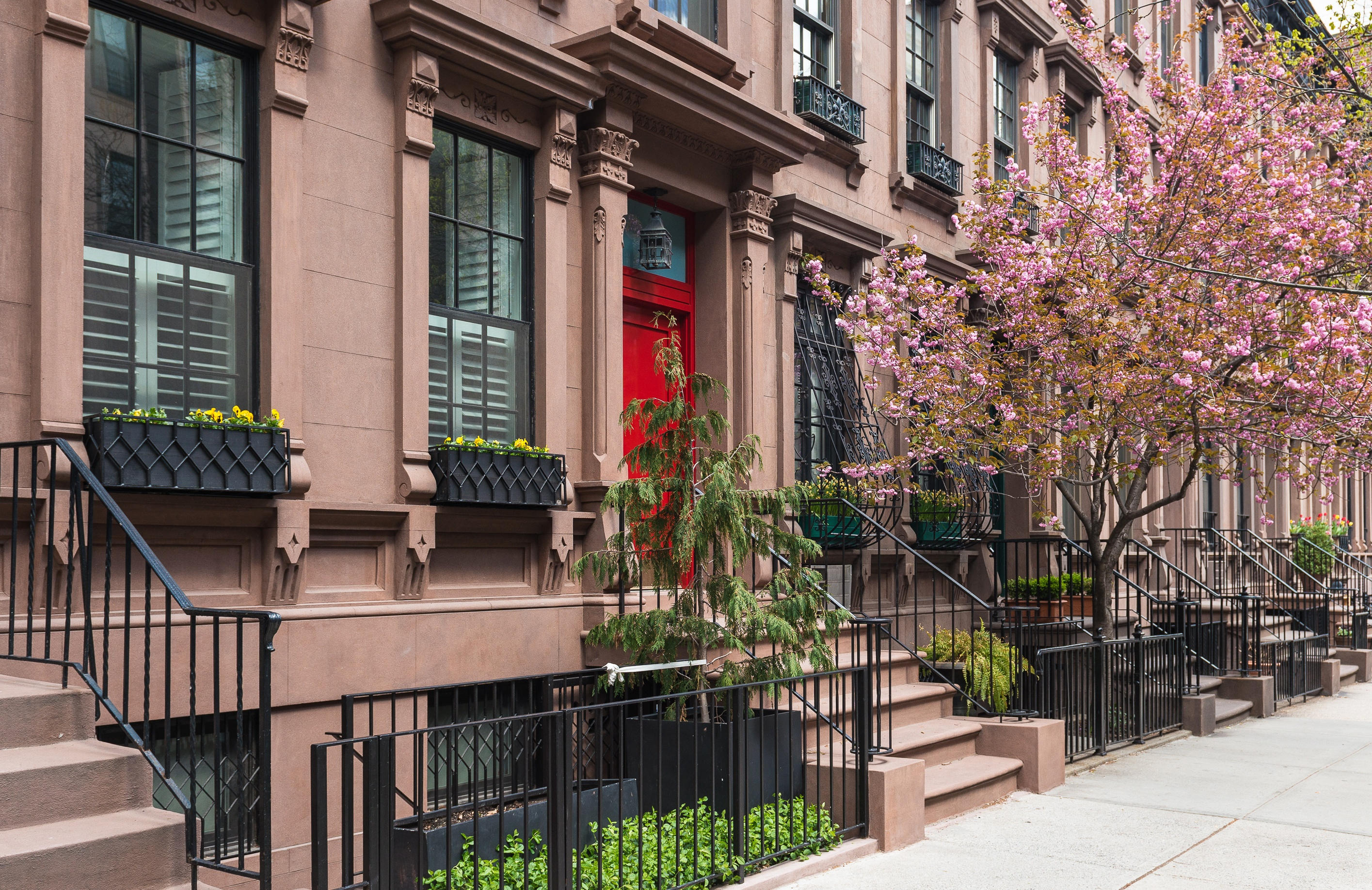 Why Middle-income New Yorkers Are Turning Down Affordable