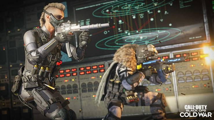 temporada 3 de Call of Duty Warzone y Cold War wrath