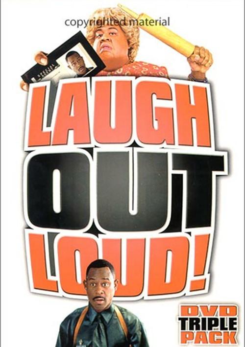 Laugh Out Loud Spanish