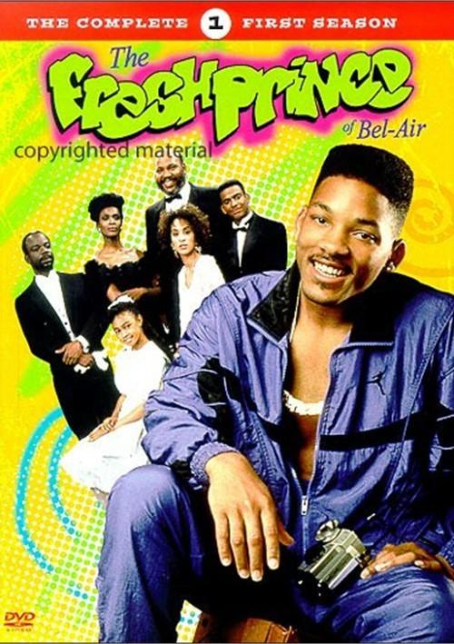 Fresh Prince Bel Air Season 1
