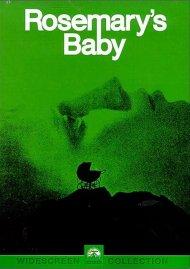 Rosemarys Baby Movie
