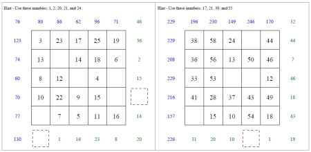 5th grade math answers