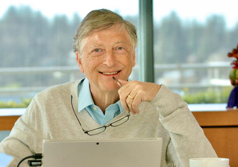 比爾蓋茨創建阿茲海默癥工作平臺!加速藥物開發 | 伊佳奇 | 健康遠見