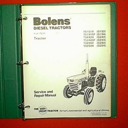 Bolens Lawn And Garden Tractors | Gardening: Flower and ... on