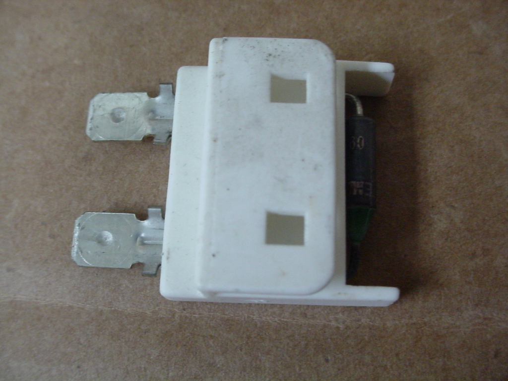 Dishwasher Thermal Fuse Part Kenmore