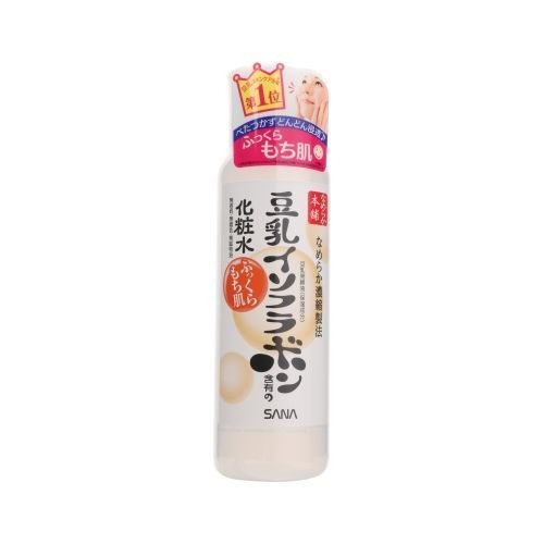 Soy Milk Face Cleanser