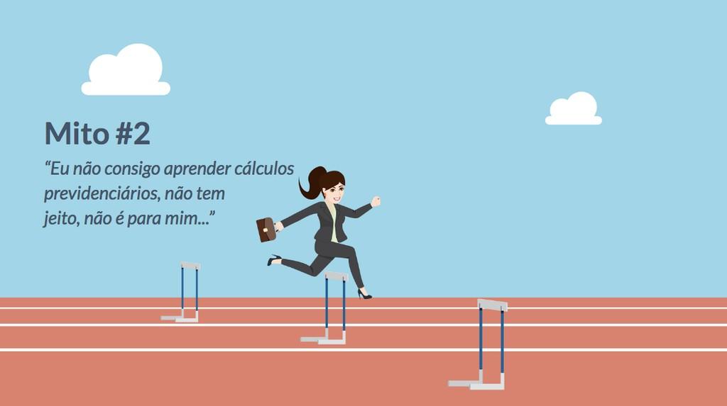 Top 3 mitos dos clculos previdencirios