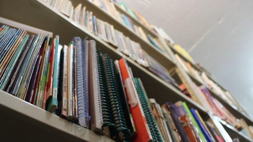 nica priso para estrangeiros no Brasil rene 86 nacionalidades e ensina portugus