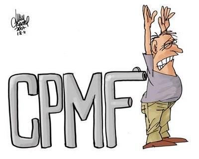 CPMF Seu retorno constitucional Sustentamos a sua inconstitucionalidade