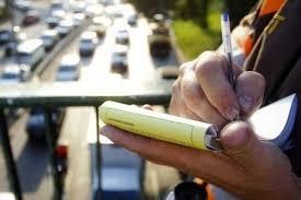 Como converter multa de trnsito em advertncia