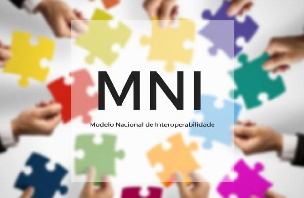 Modelo Nacional de Interoperabilidade voc sabe o que o MNI