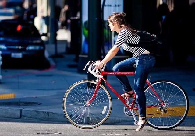 Para cada dlar gasto com ciclovias cidades economizam at US 24 indica estudo