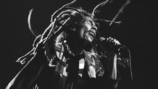 O dia em que tentaram matar Bob Marley com um tiro no corao