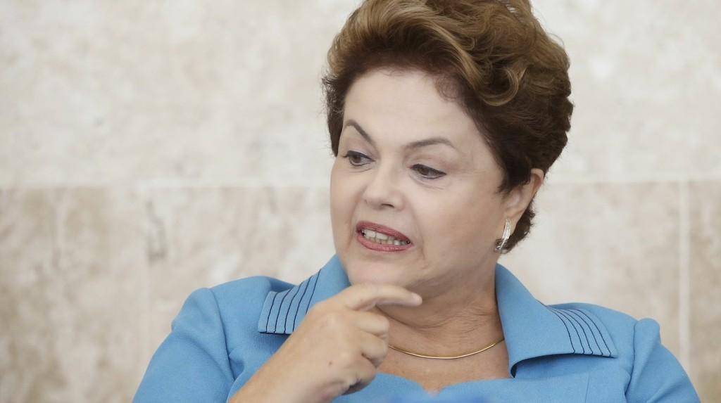 Processo de impeachment de Dilma