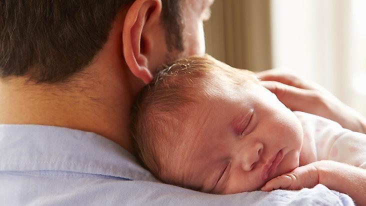 Servidores pblicos Federais tero licena-paternidade de 20 dias