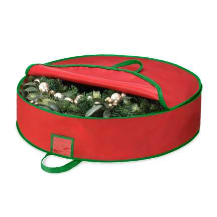 Wreath & Garland Bag By Recollections? | Michaels�