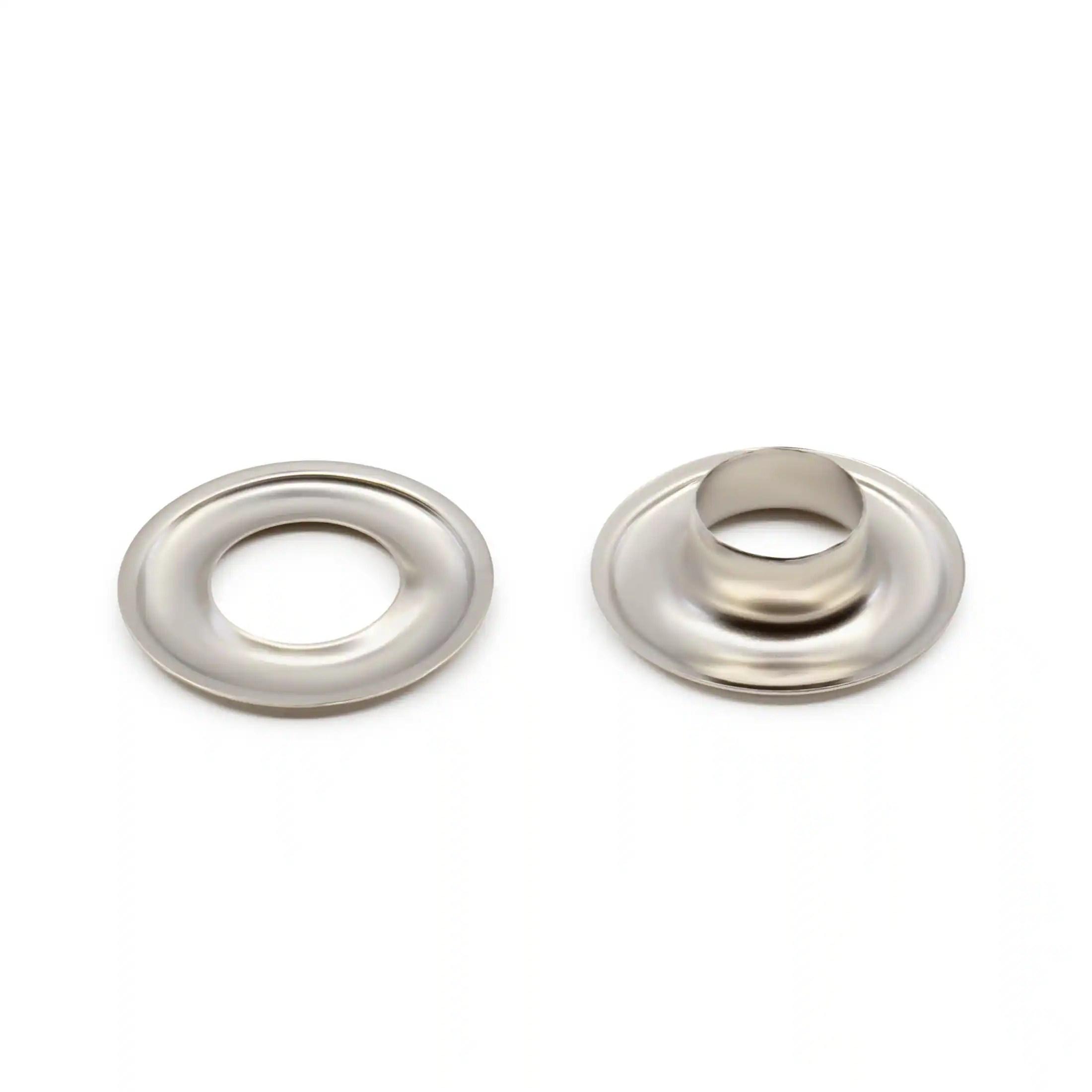 dritz silver 3 8 grommets tools 72 sets