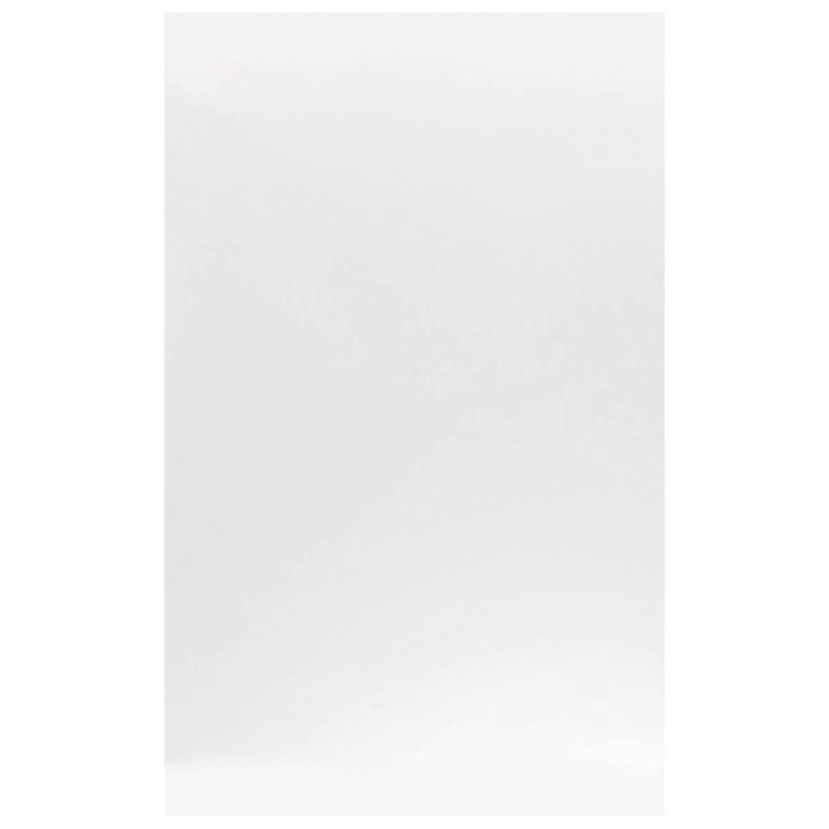 14 x 22 white poster board 8ct