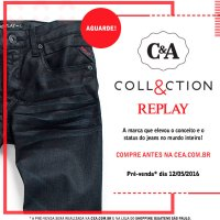 Collection Replay para C&A