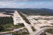 Luxury housing plans threaten Cambodia's Bokor National Park