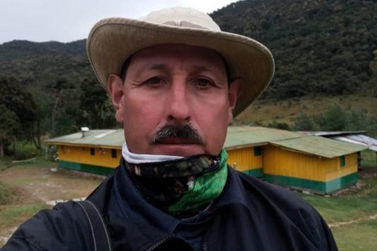 Over half of global environmental defender murders in 2020 in Colombia: report