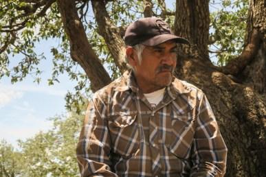 Julián Carrillo, líder indígena en Chihuahua, fue asesinado el 24 de octubre de 2018. Foto: Amnistía Internacional.