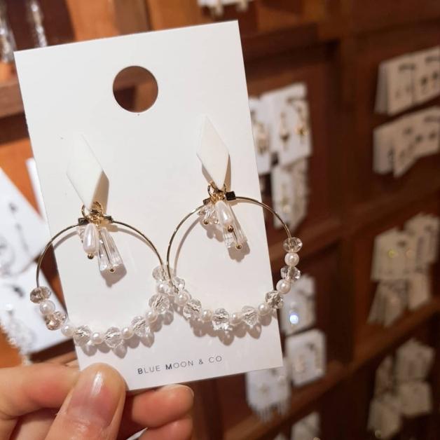 韓國必去|Bluemoon Jewelry